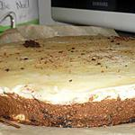 recette Entremet Choco,  Poire !!!