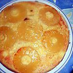 recette Galette a l ananas