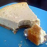 recette Cheesecake à la banane