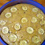 recette Gateau Banane, Chocolat