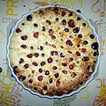 recette Clafoutis Aux Cerises Façon nanou