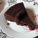 recette Gâteau au Nesquik