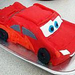 recette gâteau flash mac queen