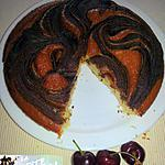 recette Nuage au cacao(66)