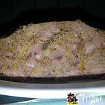 recette Coup d'oeil au pâté à la provençale de Campanule (50)