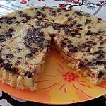 recette Gâteau ananas/coco/chocolat au micro-onde de Jamonac