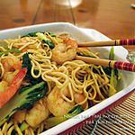recette Recette vietnamienne