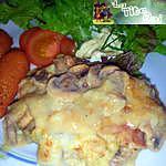 recette Rôti de veau Orloff aux champignons (38)