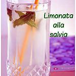 recette Limonade à la sauge