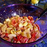 recette Salade piémontaise