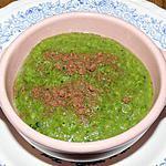 recette Gaspacho de brocoli