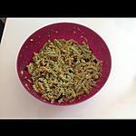 recette Salade de pates
