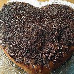recette mouskoutchou gâteau algerien