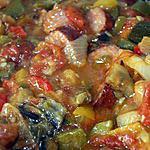 recette Ratatouille niçoise à l'ancienne