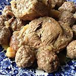 recette Mtewem Algérien pour Ramadan