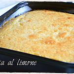 recette Tarte au citron maison