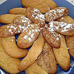 recette mes zézettes ( qui n'y ressemblent pas trop !! ) de Sete