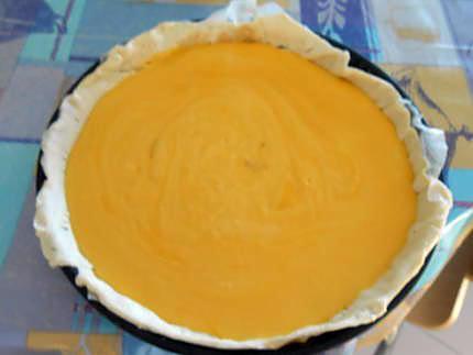 Torta ricotta crème de marrons 430