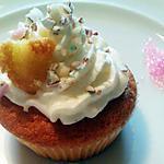 recette Cupcake Meusien à la mirabelle