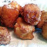 recette Croquettes au Gouda
