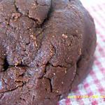 recette pâte sablée au chocolat