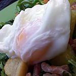recette Oeuf poché inratable (cuisson au micro ondes)