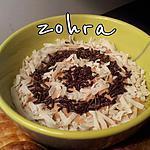 recette mousse mascarpone coco nutella