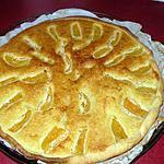 recette Tarte abricot amande et pistache