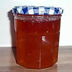 recette Epluchures de pommes : gelée de pommes
