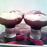 recette Cappuccinos glacé!