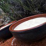 recette Mousse aux petites suisses (popotter par les mini topchefette)