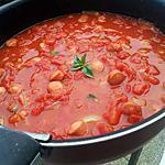 recette Sauce bolognaise aux knackis