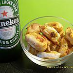 recette petits feuilletés au chorizo et ciboulette (apéro en amoureux)