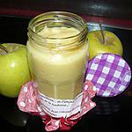 recette Beurre de pomme