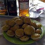 recette petites bouchées aux requeford