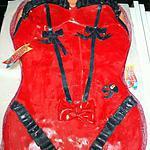 recette gâteau sexy, gâteau anniversaire du bof  50 ans