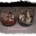 recette Sunday au caramel (ou fraise) au M&M's