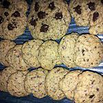 recette Cookies express