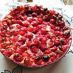 recette Clafoutis aux prunes