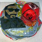 recette gâteau d'annkiversaire la fouine casquette swagg