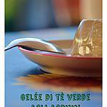 recette Gelée au thé vert aux agrumes