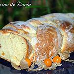 recette Gâche Vendéenne