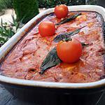 recette Terrine de poulet