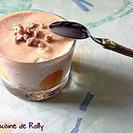recette Tiramisu mangue et cannelle