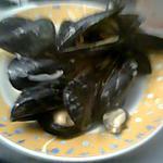 recette Moules marinière de ma Maman