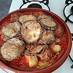 recette tajine de boulettes version kefta polpette napolitaine