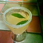 recette Coktail au gingembre