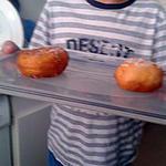recette beignet fourrer a la fraise et au nutella