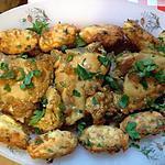 recette Plat algérien au poulet pour Ramadan