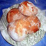 recette Petit pain maison